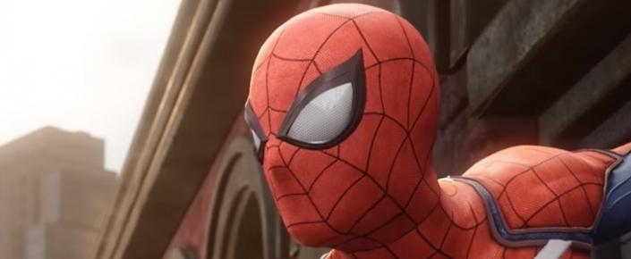 Yeni Spider-Man Oyununun Tanıtım Videosu Paylaşıldı