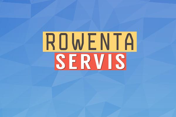 rowenta-servis